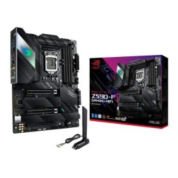 مادربرد ایسوس ROG STRIX Z590-F GAMING WIFI