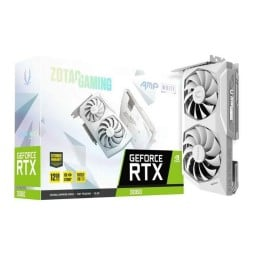 کارت گرافیک زوتاک GAMING GeForce RTX 3060 AMP White Edition